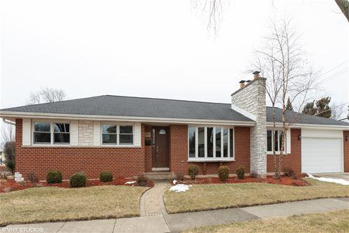 1054 N Lincoln, Park Ridge, IL 60068