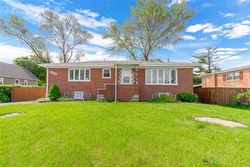 6229 W 87th, Oak Lawn, IL 60453