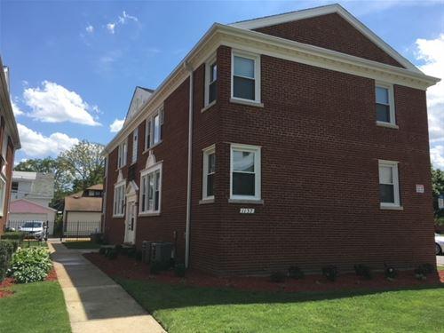 1137 Augusta Unit 2, Oak Park, IL 60302
