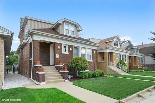 5848 W School, Chicago, IL 60634 Belmont Cragin