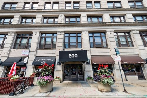 600 S Dearborn Unit 312, Chicago, IL 60605 South Loop