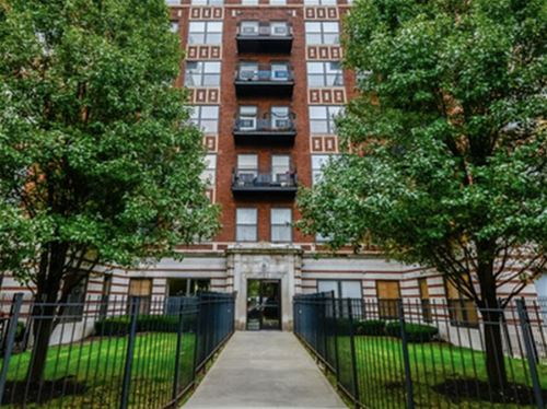 4537 S Drexel Unit 509, Chicago, IL 60653 Kenwood