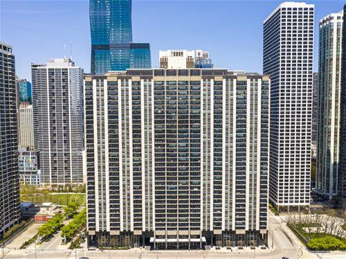 400 E Randolph Unit 1507, Chicago, IL 60601 New Eastside