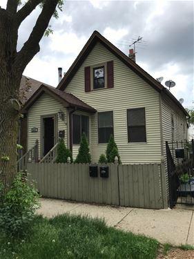 2214 W Dickens, Chicago, IL 60647 Bucktown