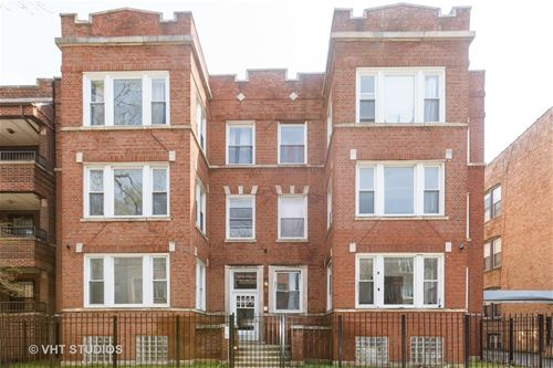 6809 S Cornell Unit 1S, Chicago, IL 60649 South Shore