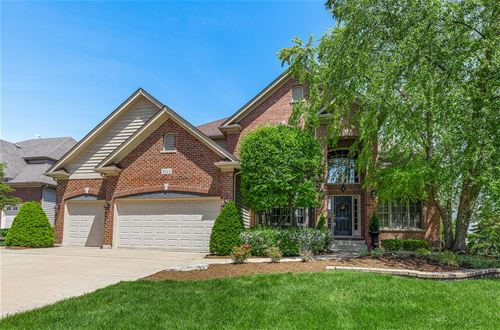3544 Stackinghay, Naperville, IL 60564