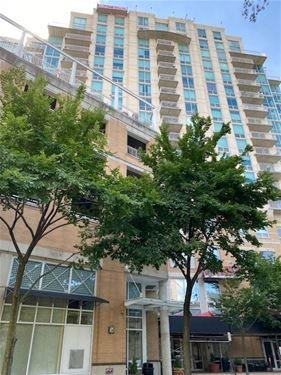 1640 Maple Unit 1305, Evanston, IL 60201
