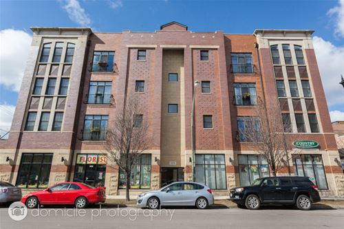 3158 N Paulina Unit 2N, Chicago, IL 60657 Lakeview