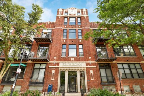 2300 W Wabansia Unit 331, Chicago, IL 60647 Bucktown