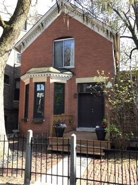 903 W Wrightwood Unit 1R, Chicago, IL 60614 Lincoln Park