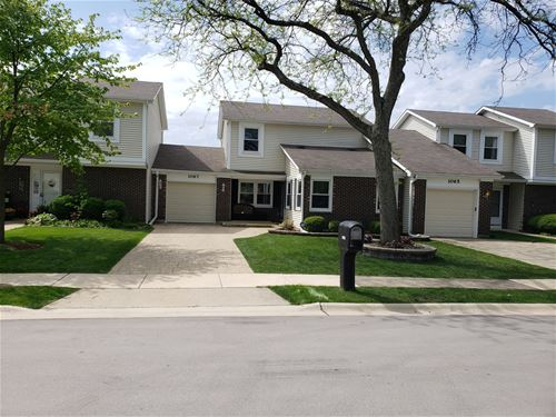 1067 Colony Lake, Schaumburg, IL 60194
