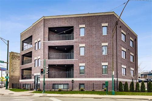 3134 N Kedzie Unit 1N, Chicago, IL 60618 Avondale