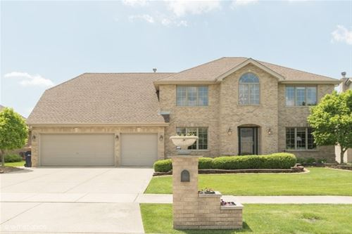 11303 Twin Lakes, Orland Park, IL 60467