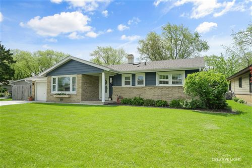 551 Magnolia, Elk Grove Village, IL 60007