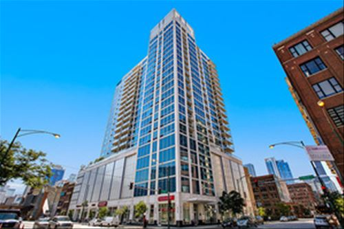 757 N Orleans Unit 806, Chicago, IL 60654 River North