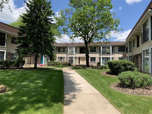 2640 Mitchell Unit 3, Woodridge, IL 60517