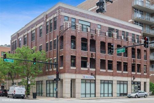 955 W Monroe Unit 3C, Chicago, IL 60607