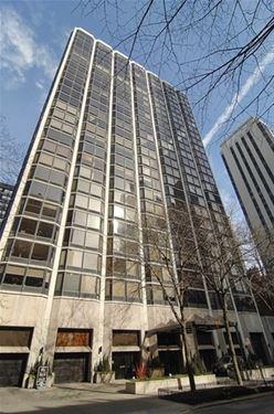 50 E Bellevue Unit 701, Chicago, IL 60611 Gold Coast