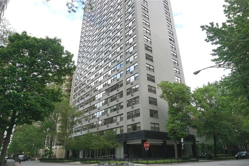 1445 N State Unit 1205, Chicago, IL 60610 Gold Coast