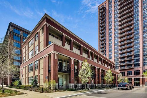 324 N Jefferson Unit 306, Chicago, IL 60661 Fulton River District