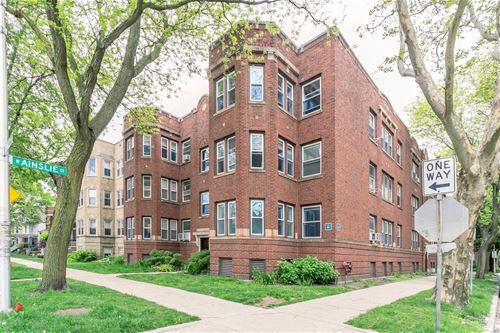 4854 N Oakley Unit 3, Chicago, IL 60625 Ravenswood