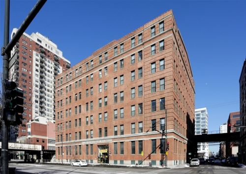 1545 S State Unit 508, Chicago, IL 60605 South Loop