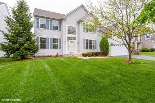 5878 Betty Gloyd, Hoffman Estates, IL 60192