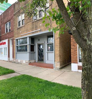 2611 W Peterson, Chicago, IL 60659 West Ridge