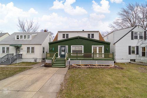 17653 Wentworth, Lansing, IL 60438