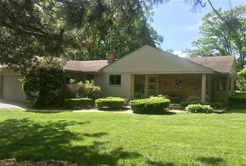 7955 W Oakridge, Palos Park, IL 60464