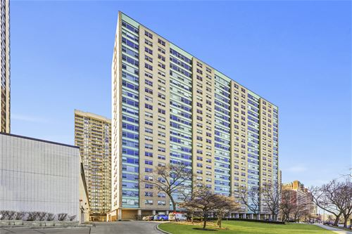 3180 N Lake Shore Unit 19E, Chicago, IL 60657