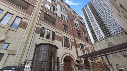 179 N Westshore Unit 179, Chicago, IL 60601 New Eastside
