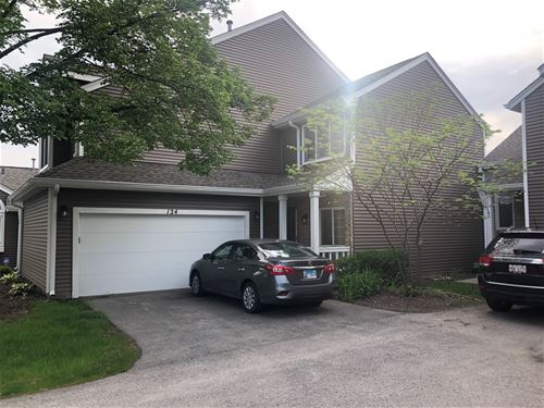 124 S Darby, Bloomingdale, IL 60108