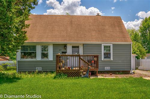 205 E Fullerton, Northlake, IL 60164