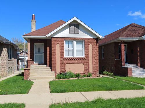 1653 N Menard, Chicago, IL 60639 North Austin