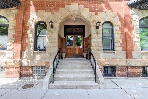 840 W Wrightwood Unit 1, Chicago, IL 60614 Lincoln Park