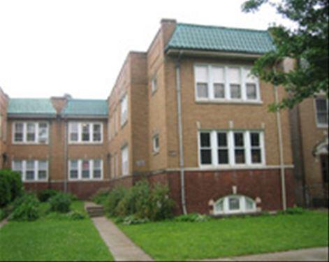 5311 W Agatite Unit 2R, Chicago, IL 60641 Jefferson Park