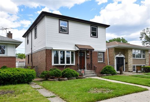 1111 32nd, Bellwood, IL 60104