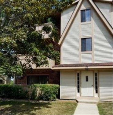 13 Cedar Unit 1, Vernon Hills, IL 60061