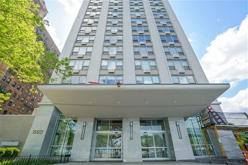 1550 N Lake Shore Unit 15F, Chicago, IL 60610 Gold Coast