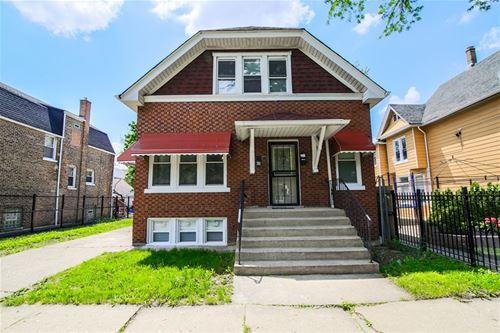 6018 S Sawyer, Chicago, IL 60629 Chicago Lawn