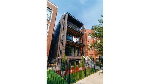 4014 N Mozart Unit 2, Chicago, IL 60618 Irving Park