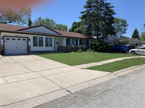 309 E Higgins, Elk Grove Village, IL 60007