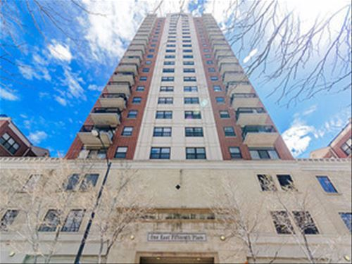 1529 S State Unit 13E, Chicago, IL 60605 South Loop