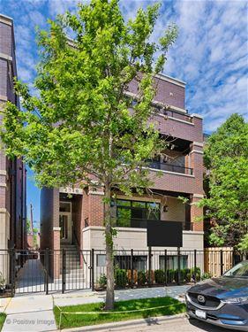 2710 W Montrose Unit 3, Chicago, IL 60618 Albany Park