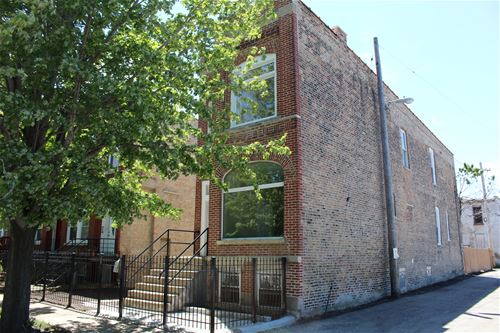 16 S Seeley, Chicago, IL 60612 Near West Side