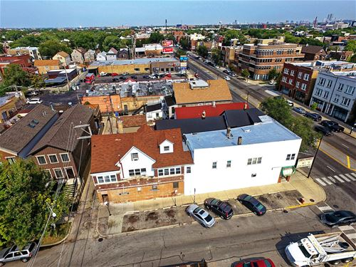 2108 N Western, Chicago, IL 60647 Logan Square