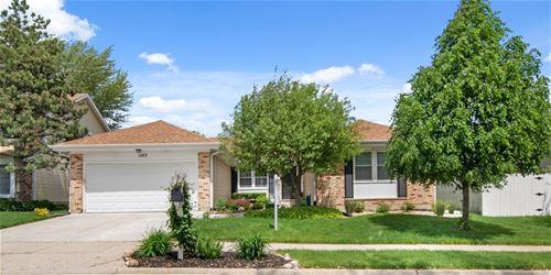 1103 Swinburne, Vernon Hills, IL 60061