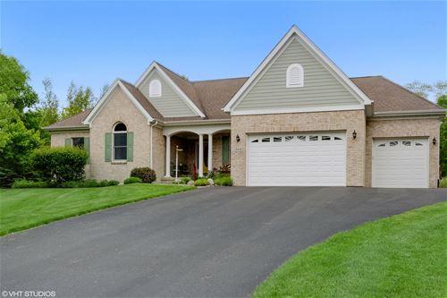 344 Meadow View, Burlington, IL 60109