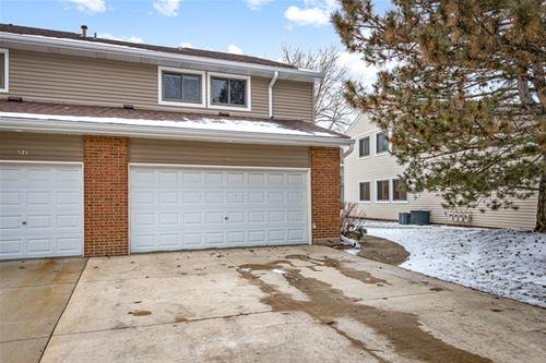 928 Hidden Lake, Buffalo Grove, IL 60089